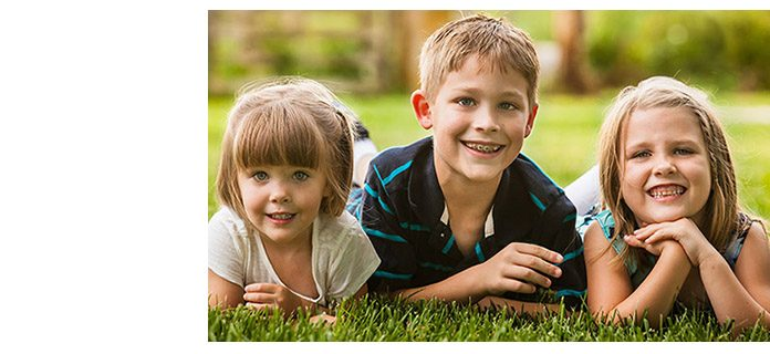 Image Orthodontics image of children