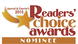 2015 Reader's Choice Nominee