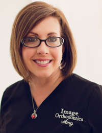 Amy at Image Orthodontics