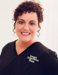 Cassie of Image Orthodontics