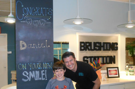Daniel-image-orthodontics-debands
