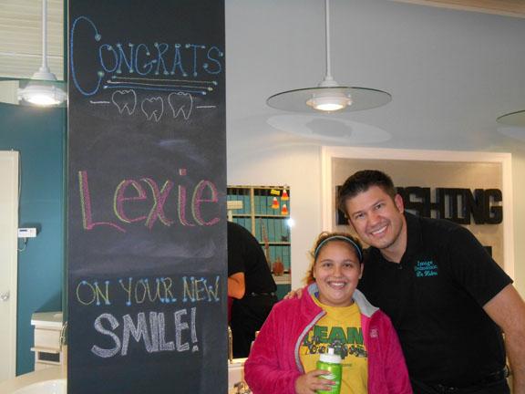Lexie-image-orthodontics-debands