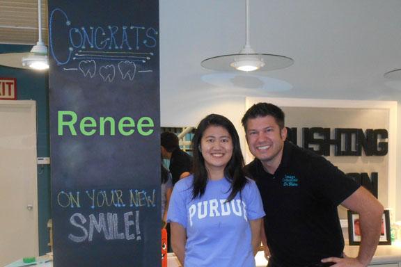Renee-image-orthodontics-debands