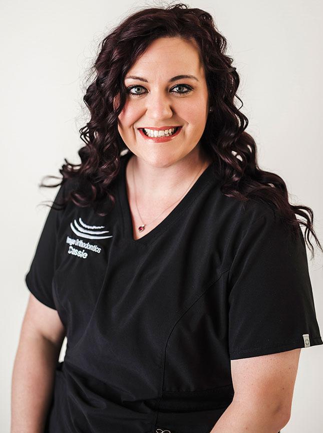 Cassie T. of Image Orthodontics, West Lafayette, IN