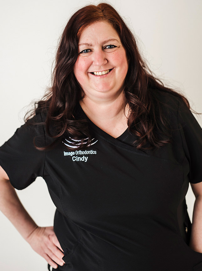 Cindy S. of Image Orthodontics, West Lafayette, IN