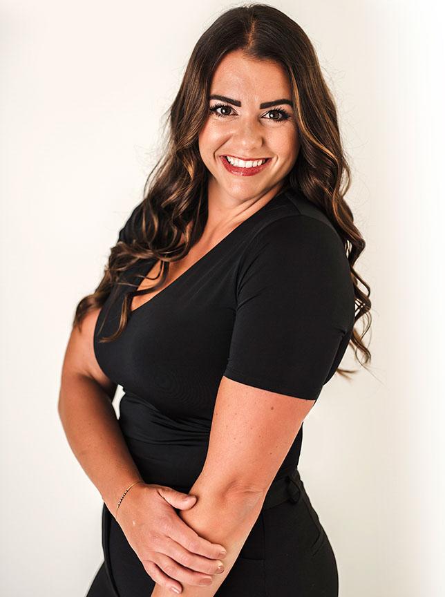 Megan Helms of Image Orthodontics, West Lafayette, IN
