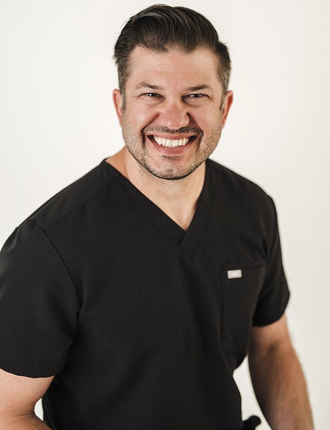 Dr. Ryan Helms, DDS, MSD, Image Orthodontics, West Lafayette, IN